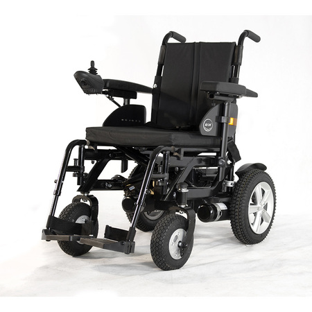 Bangeran Drive Medical Cirrus Plus Power Wheelchair Folding Power Wheelchair With Battery Lightweigh